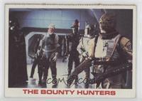 The Bounty Hunters [GoodtoVG‑EX]