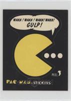 Waka! Waka! Waka! Waka! Gulp! (No Eyes)