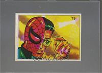 Spider-Man [Noted]