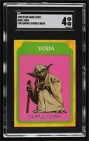 Yoda [SGC50VG/EX4]