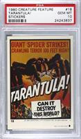 Tarantula! [PSA10GEMMT]