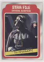Darth Vader [NoneGoodtoVG‑EX]