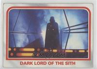 Dark Lord of the Sith [Good to VG‑EX]