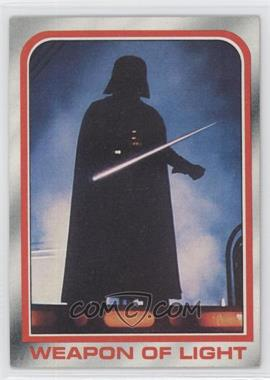 1980 Topps Star Wars: The Empire Strikes Back - [Base] #105 - Weapon of light