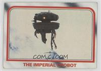 The Imperial Probot [NoneGoodtoVG‑EX]
