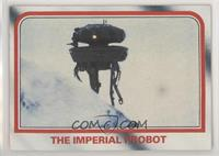 The Imperial probot