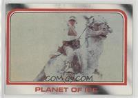 Planet of ice [GoodtoVG‑EX]