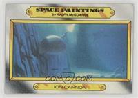 Ion cannon [NoneGoodtoVG‑EX]