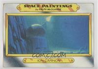 Ion cannon [GoodtoVG‑EX]
