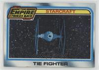 Tie Fighter [NoneGoodtoVG‑EX]