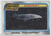 Rebel Transport