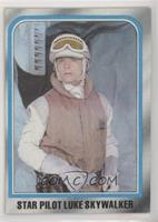 Star Pilot Luke Skywalker