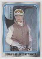 Star Pilot Luke Skywalker [NoneGoodtoVG‑EX]