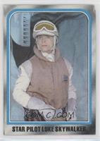 Star Pilot Luke Skywalker
