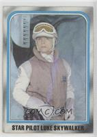 Star Pilot Luke Skywalker [GoodtoVG‑EX]