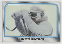 Luke's Patrol