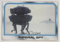 Imperial Spy