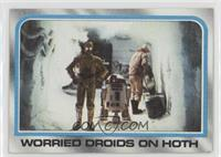 Worried Droids On Hoth [NoneGoodtoVG‑EX]
