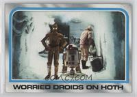 Worried Droids On Hoth [GoodtoVG‑EX]