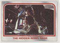 The hidden rebel base [NoneGoodtoVG‑EX]