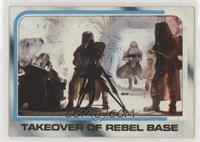 Takeover of Rebel Base [GoodtoVG‑EX]