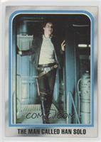 The man called Han Solo