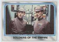 Soldiers of the Empire [NoneGoodtoVG‑EX]