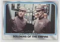 Soldiers of the Empire
