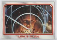 Leia's plan
