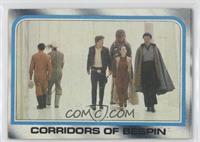 Corridors of Bespin [NoneGoodtoVG‑EX]