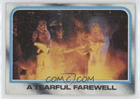 A Tearful Farewell [NoneGoodtoVG‑EX]