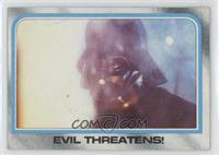 Evil Threatens! [NoneGoodtoVG‑EX]