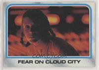 Fear On Cloud City