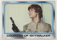 Courage of Skywalker