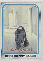 R2-D2 (Kenny Baker)