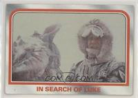 In search of Luke [NoneGoodtoVG‑EX]
