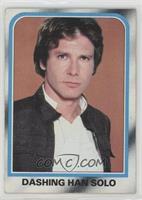 Dashing Han Solo
