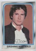 Dashing Han Solo