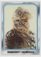 Snowswept Chewbacca [NoneEXtoNM]