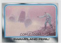 Swampland Peril!