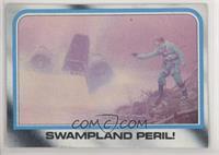 Swampland Peril! [NonePoortoFair]