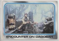 Encounter on Dagobah