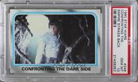 Confronting the Dark Side [PSA 10]