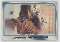 Chewie Retaliates [NonePoortoFair]