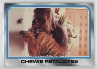 Chewie Retaliates [Good to VG‑EX]