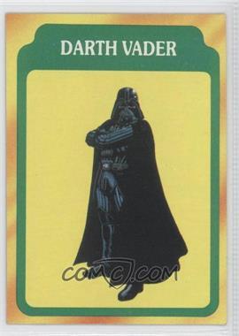 1980 Topps Star Wars: The Empire Strikes Back - [Base] #271 - Darth Vader