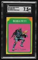 Boba Fett [SGC86NM+7.5]