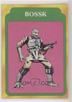 Bossk [Good to VG‑EX]