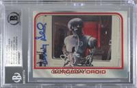 Surgeon droid [BGSAuthentic]