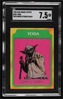 Yoda [SGC86NM+7.5]